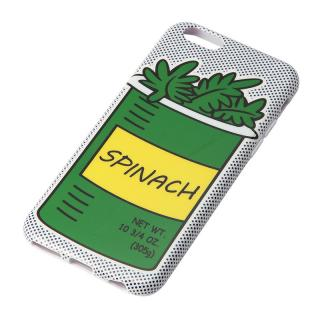 BENJAMINS SPINACH IPHONE 6 CASE
