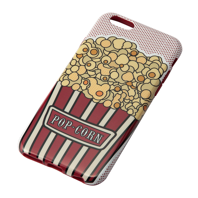 BENJAMINS POPCORN IPHONE 6 CASE