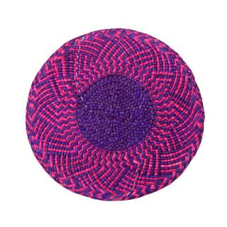DOMINGO COASTER BLUE / PINK