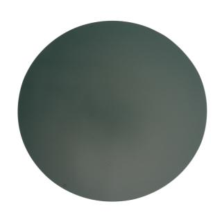 ACRYLIC ROUND PLACEMAT GREEN