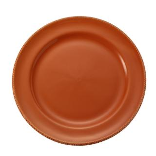 TINTA ORANGE PLATE 27CM