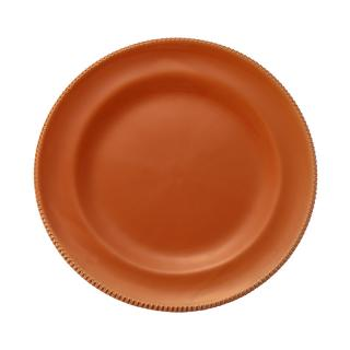 TINTA ORANGE PLATE 20CM
