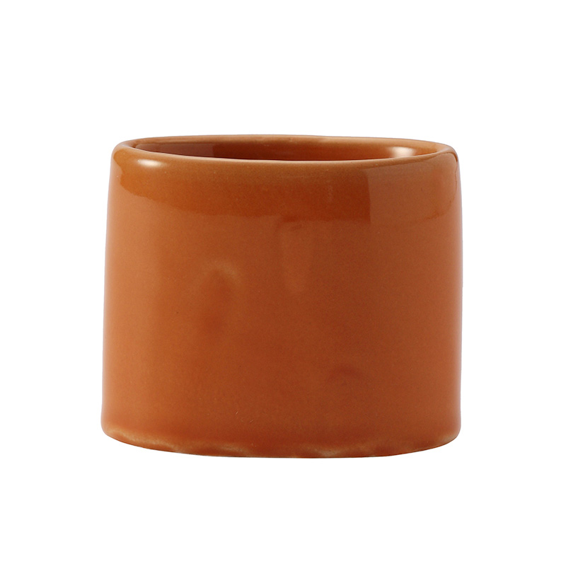 【CLEARANCE】 TINTA ORANGE NAPKIN RING