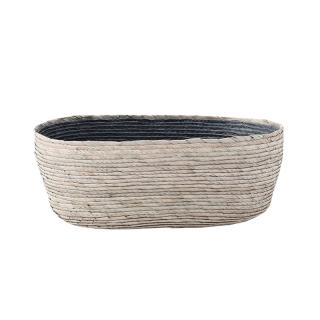 DOUBLE OVAL BASKET GREY / ARENA