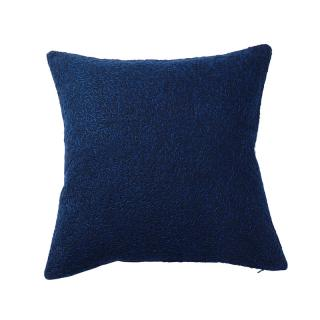EEJI BEEJI CUSHION COVER COBALT