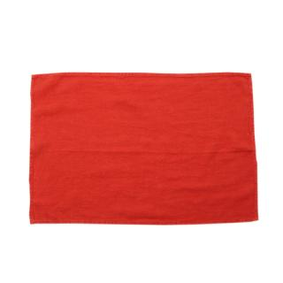 KITCHEN TEATOWEL ORANGE