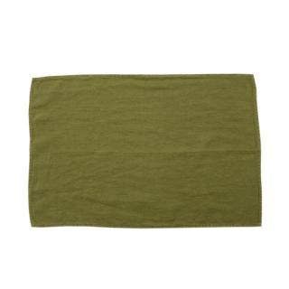 KITCHEN TEATOWEL OLIVE