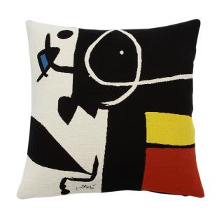 MIRO BIRD WOMEN CUSHION COVER