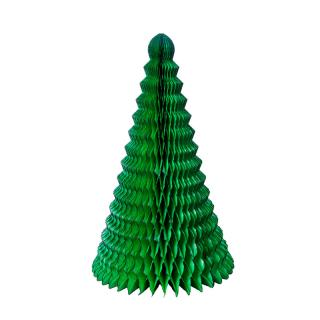 XMAS 16 TREE GREEN MEDIUM