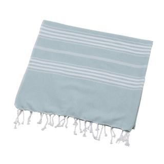 STRIPE BORDER HAMMAM TOWEL S.GR