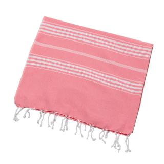 STRIPE BORDER HAMMAM TOWEL CD.PK