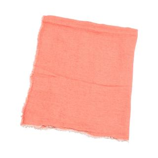 VICE VERSA THROW CORAL