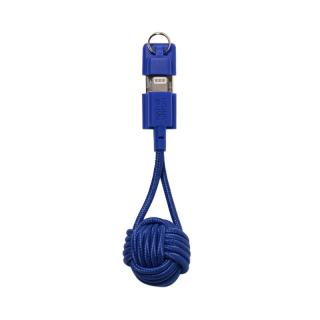 NATIVE UNION KEY CABLE CONRAN BLUE