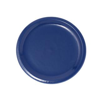 CANTINE BLUE 15CM PLATE