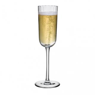 NUDE GLASS/NEO CHAMPAGNE FLUTE