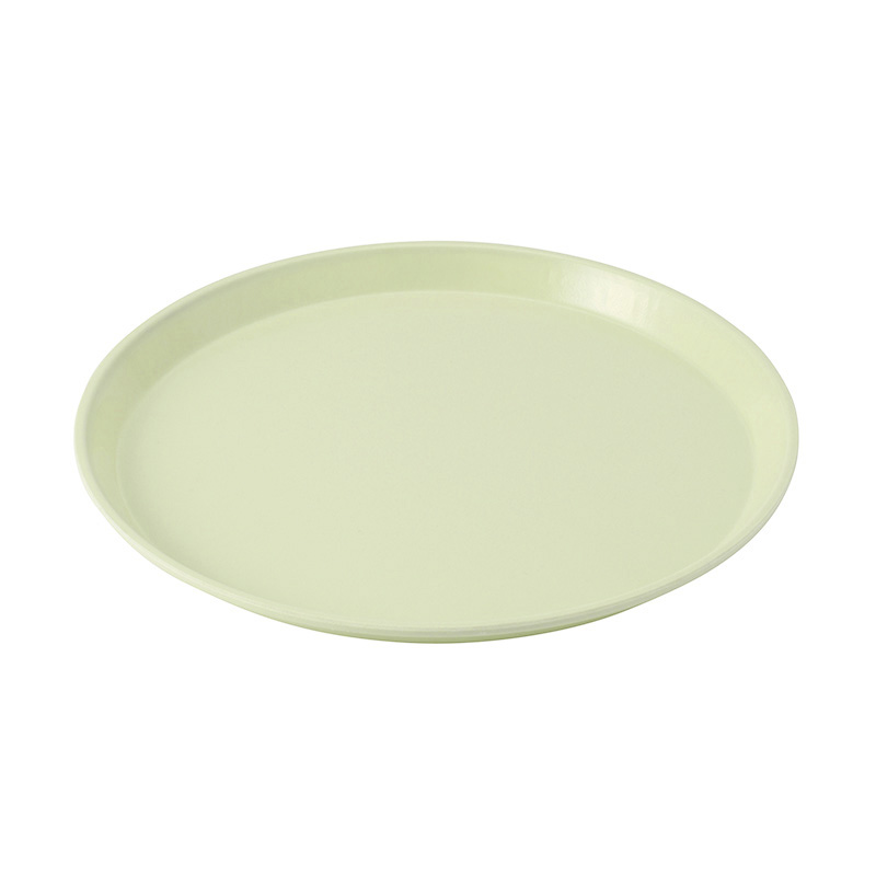 KEY LIME ROUND TRAY 30.5CM