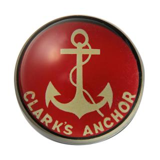 CLARKS ANCHOR PAPERWEIGHT