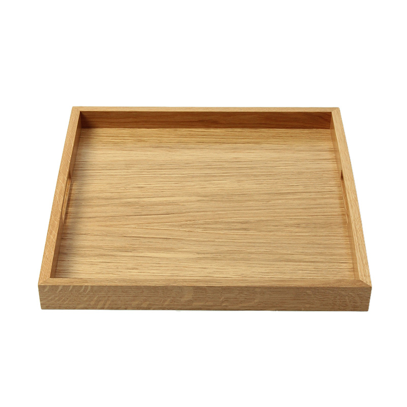 MODERN TRAY OAK MEDIUM