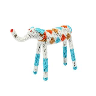 BEADED ANIMAL SIZE 3