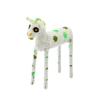 BEADED ANIMAL SIZE 4