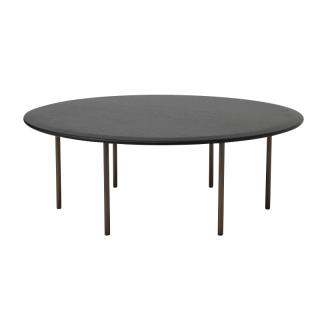 SIX LEG COFFEE TABLE