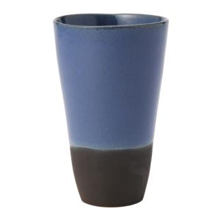 VASE SMALL STRONG BLUE