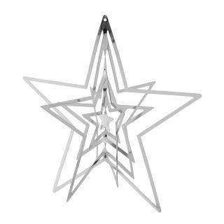 COSMIC STAR SILVER SMALL