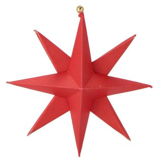 VECTOR STAR RED