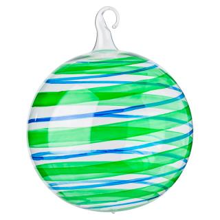 GREEN&BOUE STRIPES 10CM