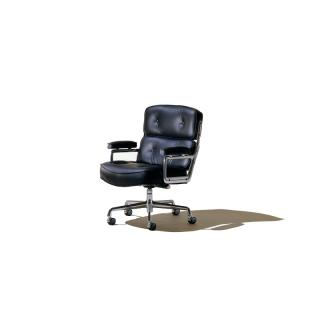 EAMES EXECUTIVE CHAIR LEATHER