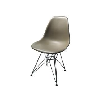 EAMES SHELL CHAIR EIFFEL SPARROW