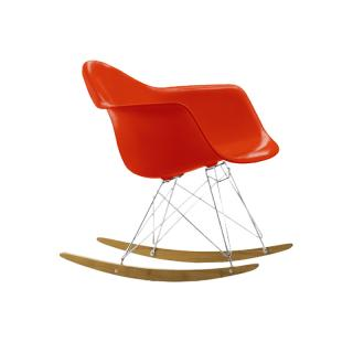 RAR 47 Z5 __ / RAR SHELL CHAIR RED
