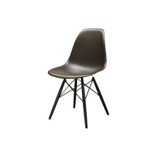 DSW BK EN ZA / DSW SHELL CHAIR SPARROW/EN-BASE