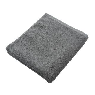 THE CONRAN SHOP ORIGINAL TOWEL GREY L
