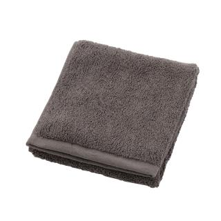 THE CONRAN SHOP ORIGINAL TOWEL DARK GREY M