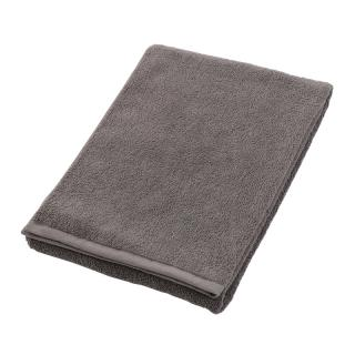 THE CONRAN SHOP ORIGINAL TOWEL DARK GREY L