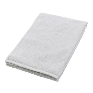 THE CONRAN SHOP ORIGINAL TOWEL ICE GREY L