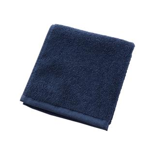 THE CONRAN SHOP ORIGINAL TOWEL DEEP BLUE S