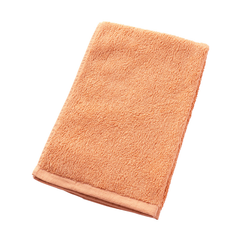 THE CONRAN SHOP ORIGINAL TOWEL RUSTY PINK M
