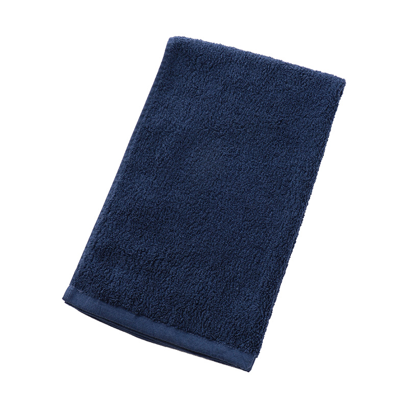 THE CONRAN SHOP ORIGINAL TOWEL DEEP BLUE M