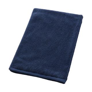 THE CONRAN SHOP ORIGINAL TOWEL DEEP BLUE L