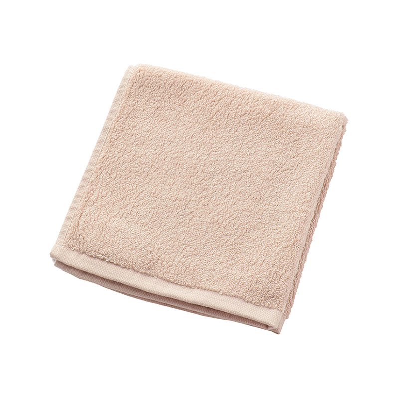 THE CONRAN SHOP ORIGINAL TOWEL GREY PINK S