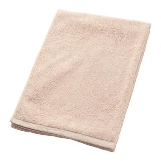 THE CONRAN SHOP ORIGINAL TOWEL GREY PINK L