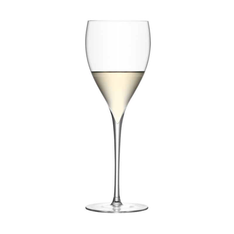 LSA G976-14-301 SAVOY WINE GLASS CLEAR 380ML