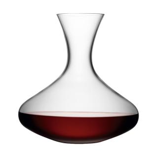 LSA G107-86-991 WINE CARAFE CLEAR 2.4L