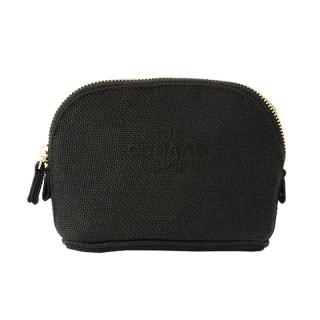 CONRAN ORIGINAL OVAL POUCH BLACK S