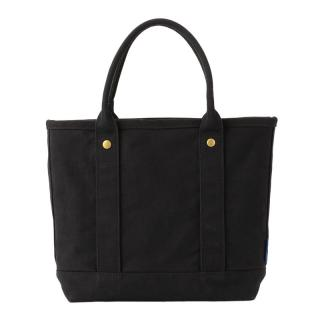 CONRAN ORIGINAL CANVAS TOTE BLACK S