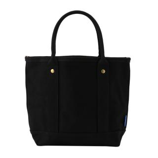 CONRAN ORIGINAL CANVAS TOTE BLACK S WP