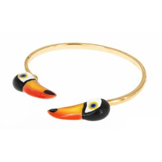 NACH TOUCAN FACE TO FACE BRACELET