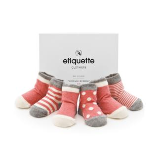 【CLEARANCE】 ETIQUETTE BABY VINTAGE BUNDLE GIRL